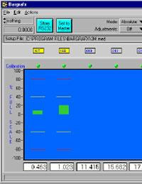 Coater Bargrafx Software